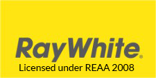 RAY WHITE RUSSELL DIANNE WYNYARD
